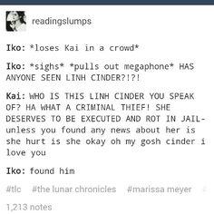Emperor Kai, everyone