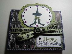 Wicked Witch Halloween