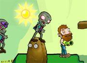 Fighting Zombies War | Fab juegos online gratis