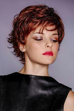 Elegant Hairstyles Short Hair Strands In The Hair Hairstyles For Women Said Short Of The Top Hair Cuts - Hairstyle hairstyles Elegant hairstyles strands - Modern Bob hair cuts have a favorite of innovatio. Haircut Styles For Women, Short Haircut Styles, Cute Short Haircuts, Long Hair Styles, Modern Short Hairstyles, Elegant Hairstyles, Popular Hairstyles, Wedding Hairstyles, My Hairstyle