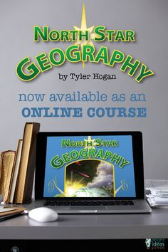 Geography Sale!