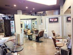Il salone parrucchieri verona il nostro salone pinterest - Casta diva parrucchieri ...