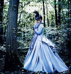Mario Testino / Vogue US October 2012.