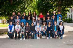 4A | Collège Notre Dame De Sion