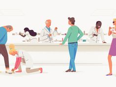 PrescribeWellness - Community by The Furrow #Design Popular #Dribbble #shots