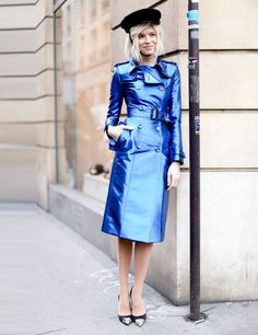 couture for the street - Google Search
