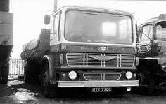 W & J Riding Ltd Longridge Preston - Albion - A detailed history of the long gone haulage company W & J Riding of Longridge near Preston. Marshall Major, Old Lorries, Bus Coach, Clydesdale, Vintage Trucks, Cool Trucks, Coaches, Preston, Motor Car