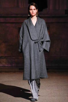 Creatures of Comfort Fall 2015 Ready-to-Wear Fashion Show