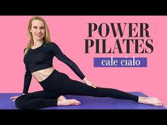 Power Pilates   Całe ciało   Ola Żelazo - YouTube Pilates, Yoga, Sports, Youtube, Women, Style, Pop Pilates, Hs Sports, Swag