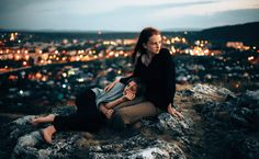 by Marat Safin People Around The World, Around The Worlds, Amazing Photography, Portrait Photography, Urban City, Female Portrait, Pose Reference, Photo And Video, Couple Photos