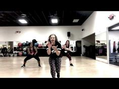 All I Do Is Win; DJ Khaled Ft. Ludacris, Snoop Dogg, T-Pain, & Rick Ross; Cardio Hip Hop - YouTube