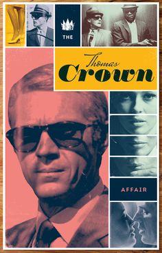 Thomas Crown Affair  / cheeky