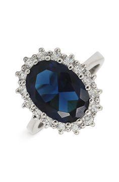 Princess Diana / Kate Middleton ring