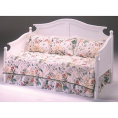 Bernards Americana Daybed $500 wayfair, skirted trundle- upholster it?