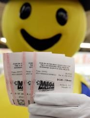 Mega Millions anyone?
