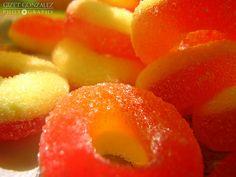Gomitas :F + receta - Taringa!