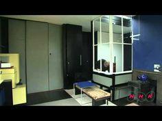▶ Rietveld Schröderhuis (Rietveld Schröder House) (UNESCO/NHK) - YouTube