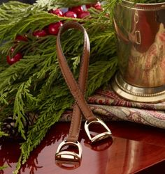 Stirrup Ornament http://www.ralphlauren.com/product/index.jsp?productId=15417576