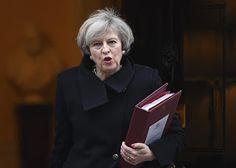 Taís Paranhos: Brexit deve começar em 29 de março