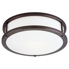 Main Floor Laundry Access lighting 50081-BRZ