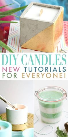 Make these DIY candles, and then make sure they become a nightly ceremony in your home. Candle making is cheap, don't wait for company or a special occasion. Make every night a little more special! #diycandles #candles #crafts #diy #candlemaking #candlemakingtutorials #diycandlemaking #candlecrafts #diyhomedecor Photo Candles, Diy Candles, Scented Candles, Homemade Candles, Diy Craft Projects, Diy Crafts For Kids, Craft Tutorials, Do It Yourself Organization, Candle Craft