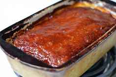 Meat loaf recipes east brown sugar beef 33 ideas for 2019 Meatloaf Glaze, Meatloaf Sauce, Meatloaf Topping, Good Meatloaf Recipe, Meat Loaf Recipe Easy, Best Meatloaf, Meatloaf Recipes, Hamburger Recipes, Meat And Potatoes Recipes