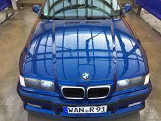 Bmw E36 320i Avusblau M-Packet Lpg 1997 M3 226Tkm   Check more at https://0nlineshop.de/bmw-e36-320i-avusblau-m-packet-lpg-1997-m3-226tkm/