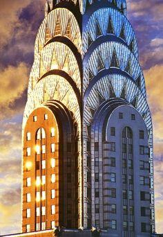 Architecture Marvels