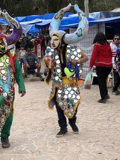 Folk Art, Captain Hat, Culture, History, Carnival, Devil, Norte, Argentina, Places
