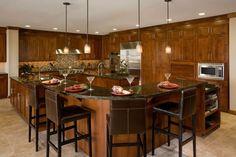 Kitchen Design Gallery | Home Design Inspirations