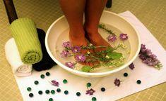 Escalda-pés: a forma mais prática para trazer alívio e equilibrar as funções vitais do corpo