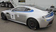 Aston Martin GT4 Challenge 4700cc