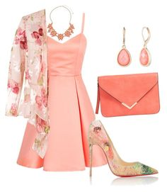A fashion look from December 2015 featuring white tank, short-sleeve blazers and colorful skirts. Browse and shop related looks. Work Fashion, Modest Fashion, Fashion Dresses, Fashion Looks, Classy Dress, Classy Outfits, Stylish Outfits, Retro Mode, Business Casual Dresses