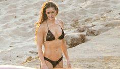 Meet Demi Moore's Boyfriend – Is Demi Moore Dating Sean Friday?   OK! Magazine