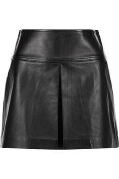 T BY ALEXANDER WANG WOMAN MINI BLACK. #tbyalexanderwang #cloth #