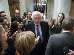 Bernie Sanders slams House Republicans for tweeting Breitbart article denying climate change from official government account | The Republican-led House Committee on Science used its official Twitter account to spread right-wing misinformation