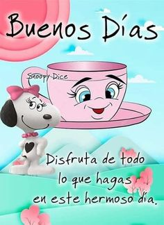 Good Morning In Spanish, Cute Good Morning Quotes, Funny Good Morning Quotes, Good Morning Happy, Free Smiley Faces, Emoticon Love, Good Day Messages, Happy Birthday Wishes Photos, Good Night Wishes