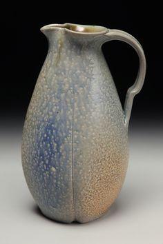 David Voorhees Pottery | Zirconia, NC 28790