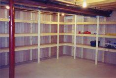 New Craft Room Storage Solutions Garage Ideas Craft - Bilmece Craft Room Storage, Craft Storage Cabinets, Laundry Room Storage, Closet Storage, Storage Racks, Laundry Area, Cheap Storage, Diy Cabinets, Cupboards