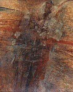 DmochowskiGallery.net - galeria - Sala 13. Obrazy. Lata 1995-2005