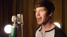 """""""Shake It Off"""" - Taylor Swift Cover by Tanner Patrick feat. Rajiv"""