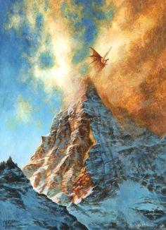 Arise by Ralph Horsley