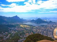 "Prior to visiting Rio de Janeiro, I was told by numerous people to visit the famous Pão de Açúcar (Sugarloaf Mountain). ""You must visit,"" they said.""It has the best views in Rio de Janeiro,"" they said. ""You must visit,"" they said. ""It has the best views in Rio de Janeiro,"" they said. I must admit that while I"
