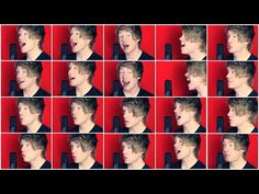 Blurryface (ACAPELLA Medley) - twenty one pilots cover by Austin Jones - YouTube (Holy cow this Twenty One Pilots acapella medley is so good. He nailed it with Goner)