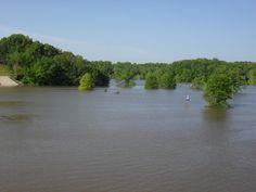 5. Wappapello Lake, Wayne County