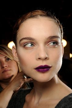 This is the lip color Ive been looking for! LOVE!
