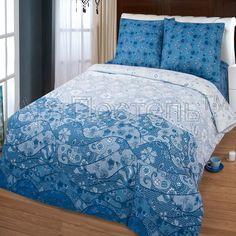 Купить постельное белье с компаньоном Ниагара -- АртПостель онлайн