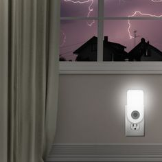 LED POWER FAILURE / NIGHT LIGHT | L'Image Home Products
