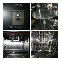 Programmable Xenon Lamp Solar Simulator Accelerated Aging Test Machine #solarsimulationagingtestchamber #xenonlampagingtestchamber #acceleratedagingtestmachine Industrial Ovens, Temperature And Humidity, Solar, Plastic