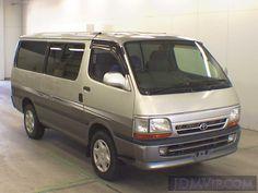2001 TOYOTA REGIUS ACE VAN __GL LH172V - http://jdmvip.com/jdmcars/2001_TOYOTA_REGIUS_ACE_VAN___GL_LH172V-2ePY9Wa0uBC8Iu9-40295